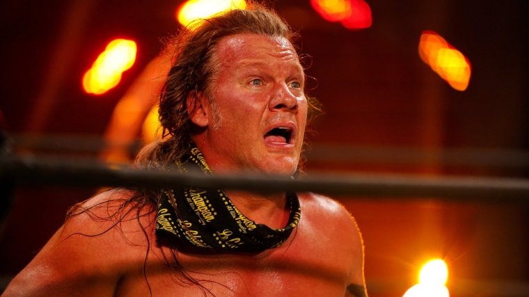 Chris Jericho Reveals He Had COVID in Late 2020, NJPW New Japan Cup 2021, Indies – TPWW