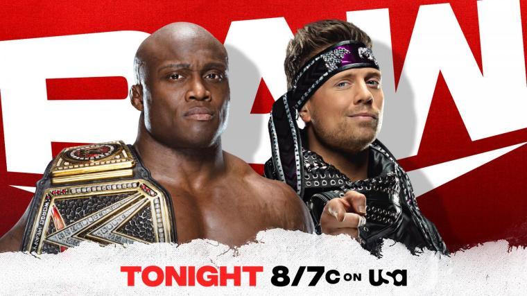WWE Raw Results – Mar. 8, 2021 – Lashley vs. Miz, Styles vs. Orton – TPWW