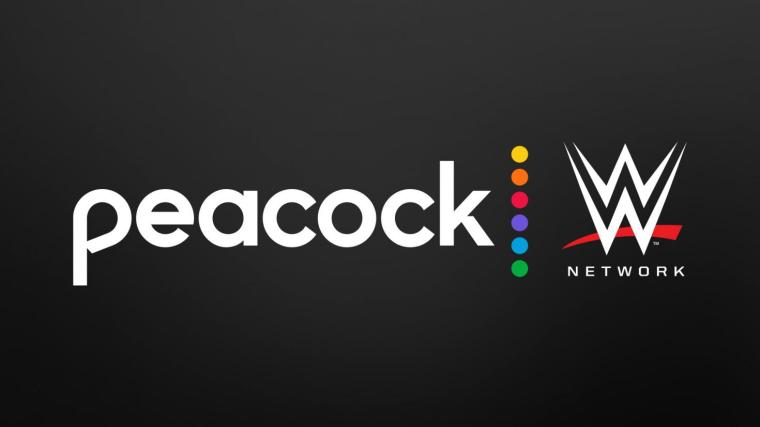 WWE Network Launches on Peacock With Missing Features – TPWW