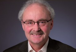 Dr. Norbert Sievers