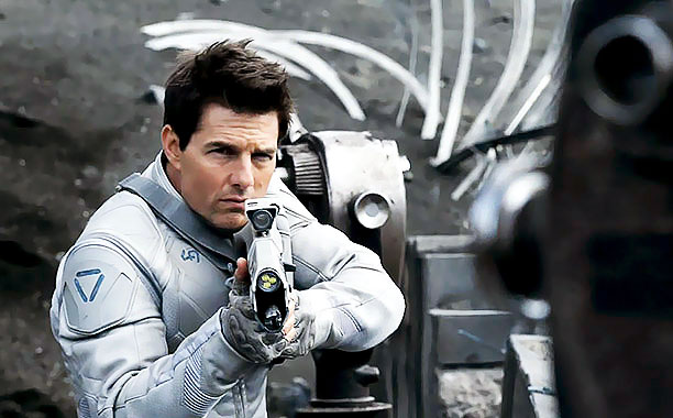 Tom Cruise: Nowhere Man