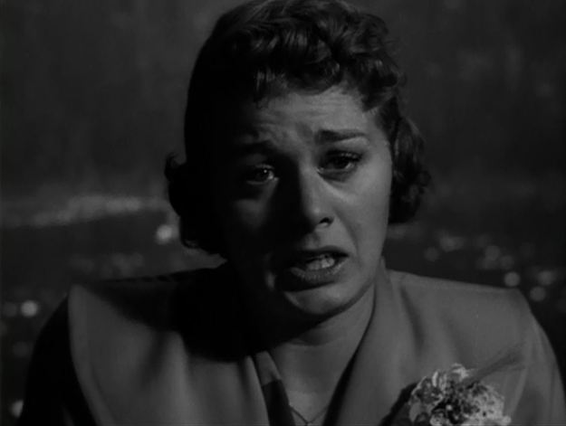 Shelley Winters: 'Or maybe ya wish I was dead, is that it?' -- You got that right, sister.