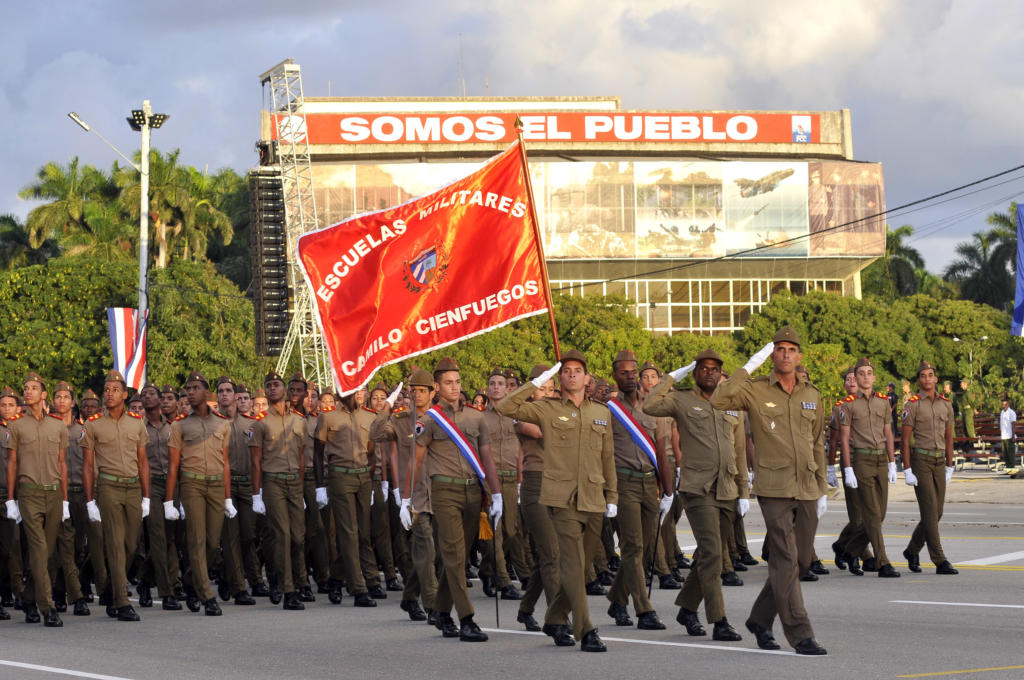 Foto: José Raúl Rodríguez Robleda