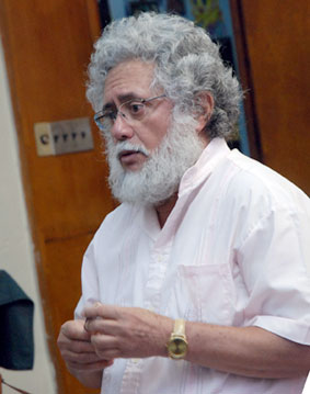Luis Toledo Sande