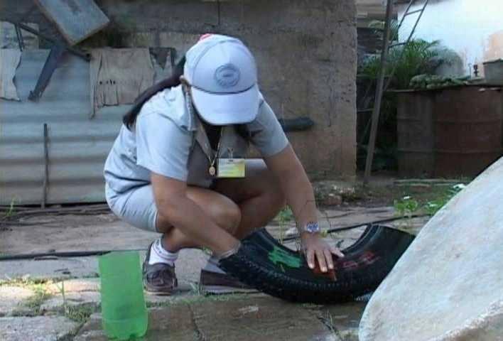 Dengue: Un riesgo que no se debe correr