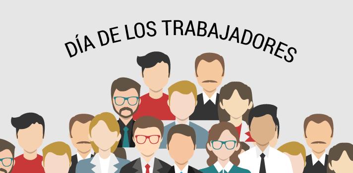 Aquí te contaremos qué es y por qué se celebra el Día del Trabajador de manera internacional, así como su origen histórico. ¡ENTRA!