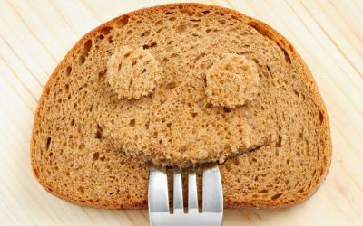 La dieta de la felicidad