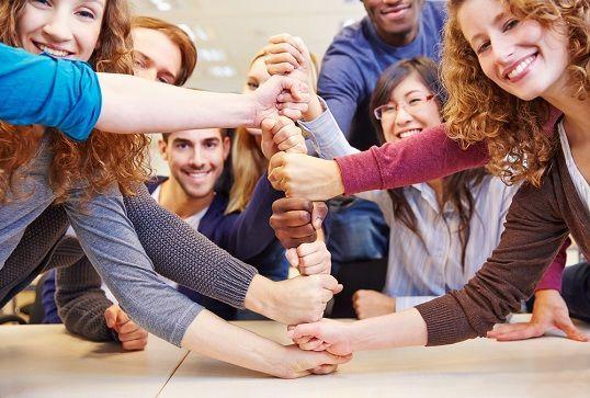 ¿Cómo liderar y mantener motivado a un equipo de trabajo?
