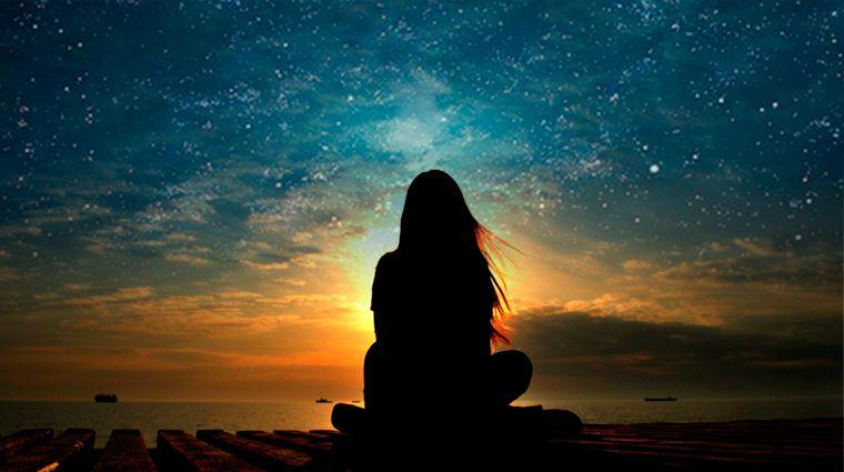 Hacer de la meditación un hábito.