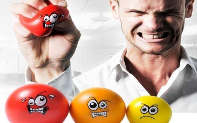 7 Sencillos remedios anti-estrés