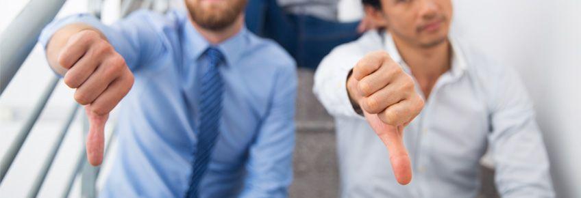 Cómo manejar los reclamos del cliente