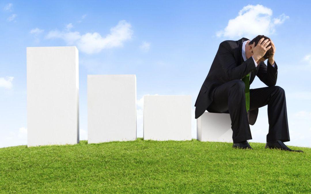 7 razones por las que fracasan los negocios