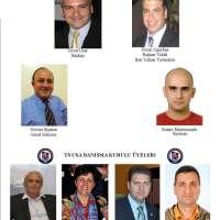TSUSA Yönetim Kurulu