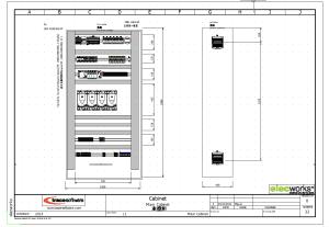 Software di progettazione elettrica, elecworks | Trace