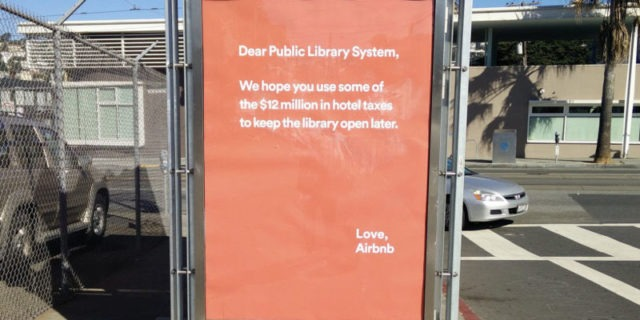 ad - airbnb