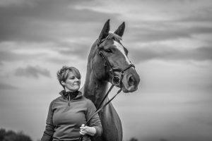 Empowered Equestrian™ Coach