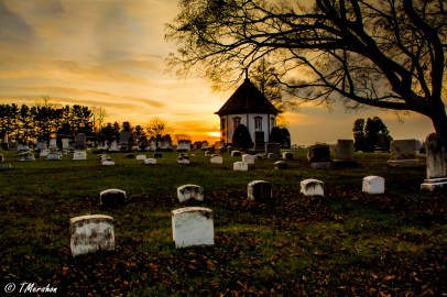 Conowingo Cemetery