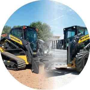 Compact Track Loaders are on the rise but Skid Steers Are Still Going Strong Tracey Road Equipment