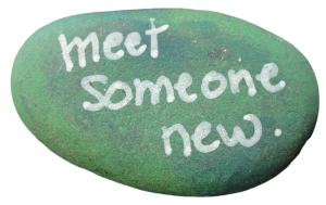 meet someone new how to meet someone new How To Meet Someone New meet someone new