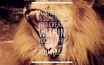 9 things you can do today to build your confidence