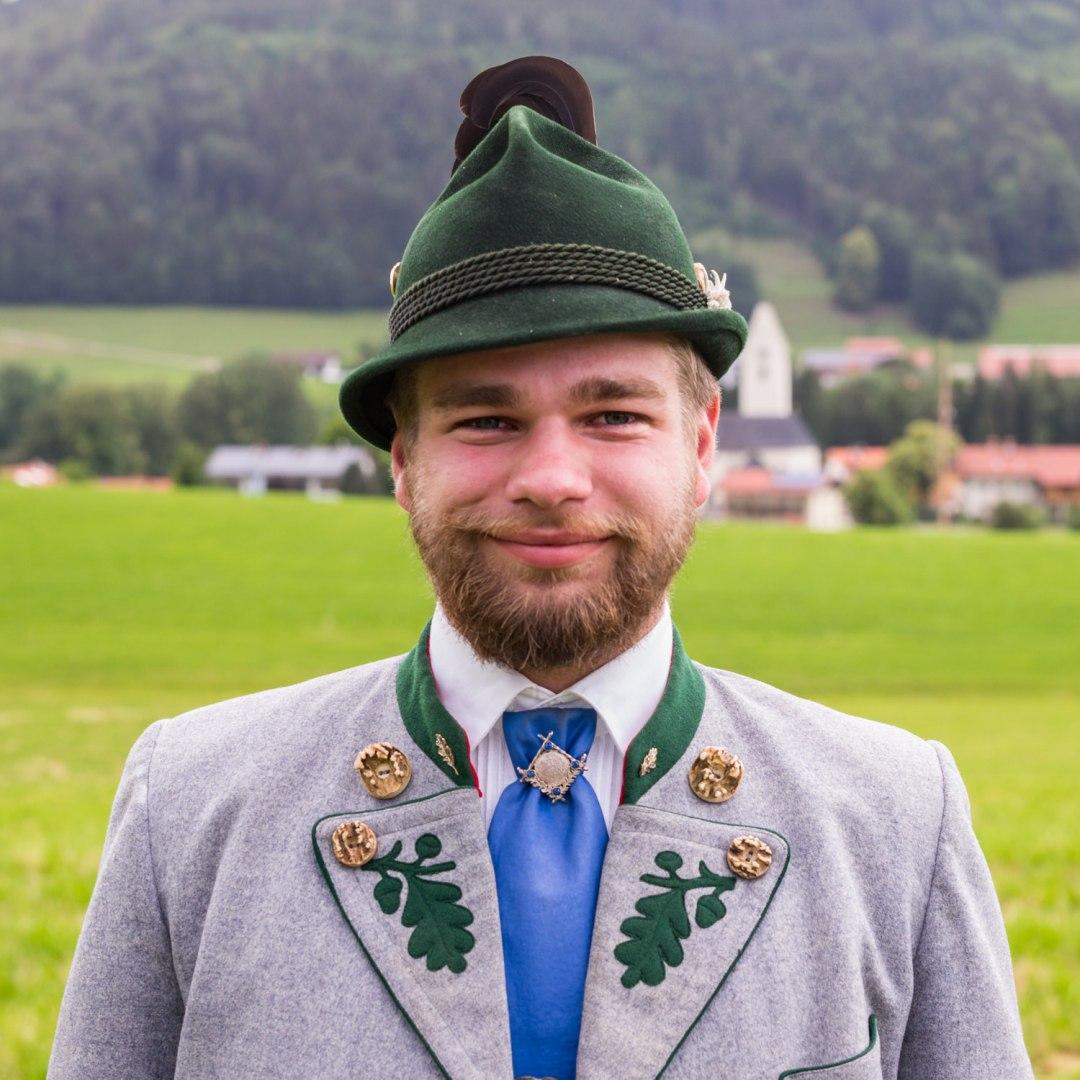 Huber Klaus