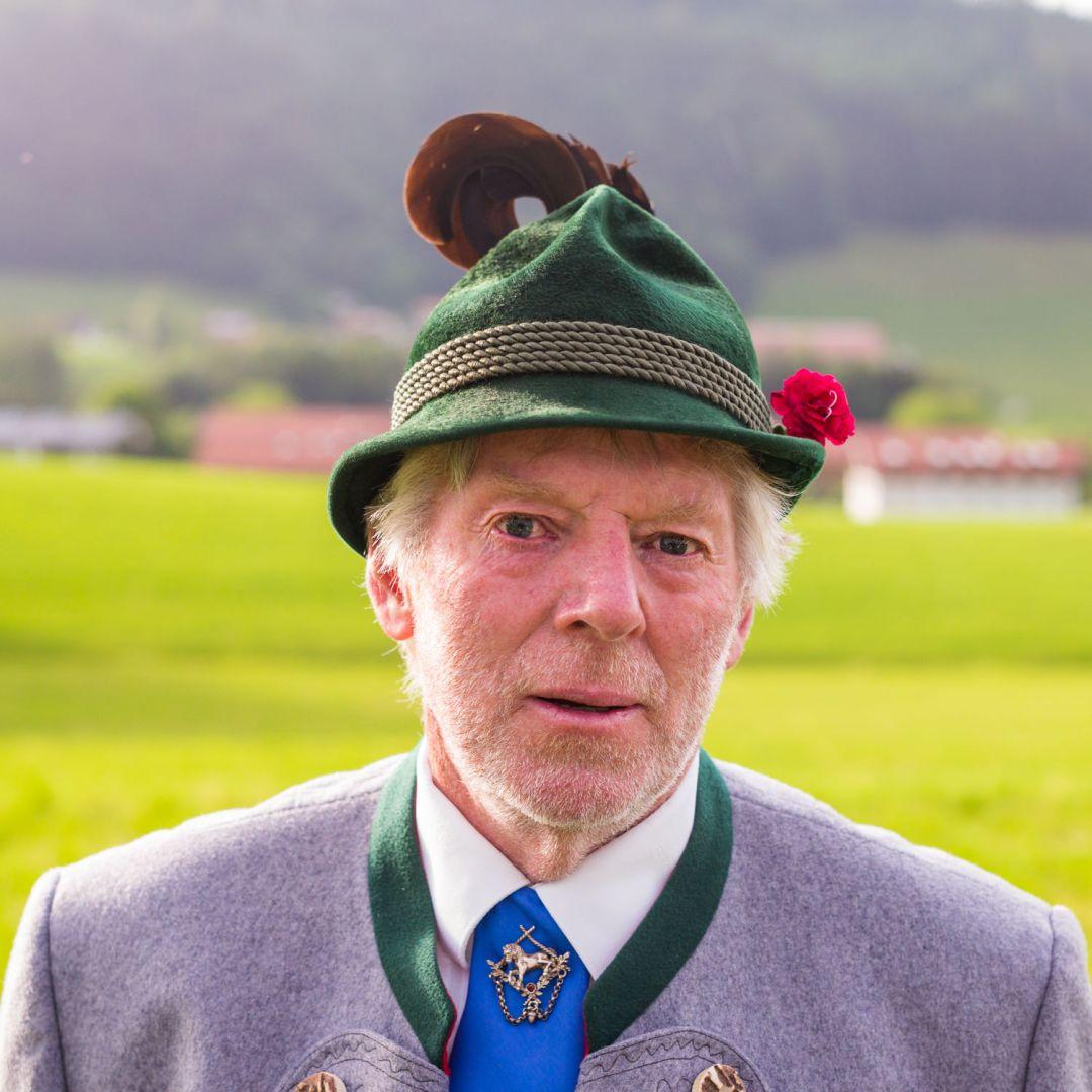 Schmoranzer Hubert
