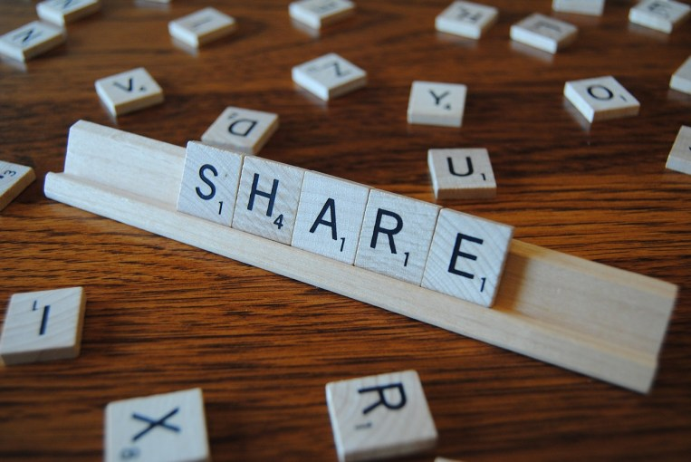 share tiles