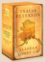 Alaskan Quest Box Set by Tracie Peterson