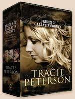 Brides of Gallatin County Boxed Set by Tracie Peterson