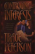 Controlling Interests by Tracie Peterson (ControllingInterests.jpg)
