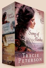 Song of Alaska Box Set by Tracie Peterson