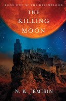N.K. Jemisin's Killing Moon