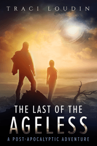 Cover for The Last of the Ageless