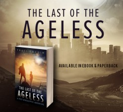 The Last of the Ageless available in ebook and paperback formats