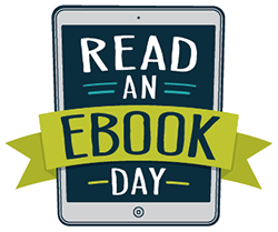 Read an Ebook Day - Sept 18