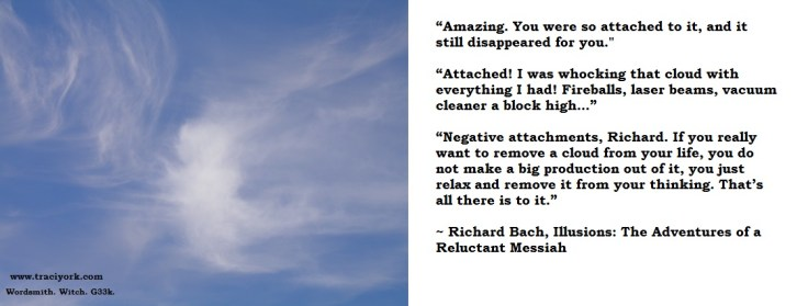 Richard Bach, Illusions quote 1