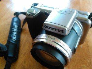 My current camera