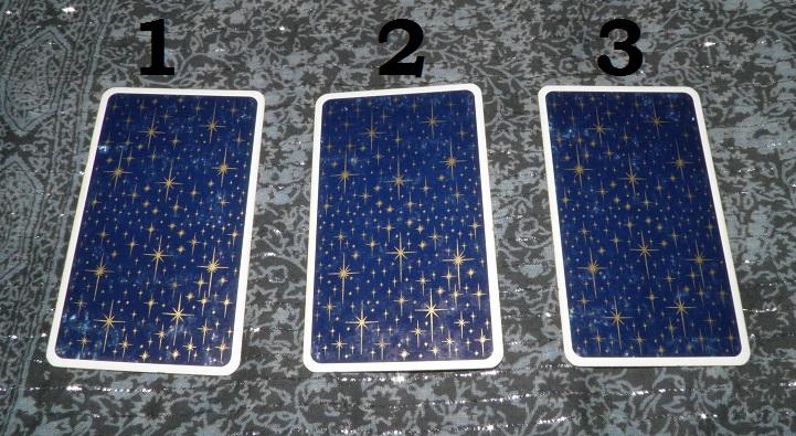 Tarot Card back