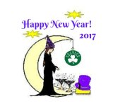 New Years Magic for 2017