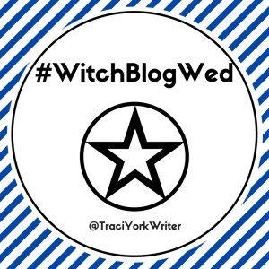 WitchBlogWed