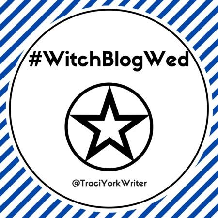 WitchBlogWed