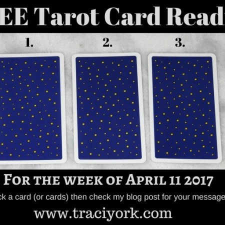April 11 2017 Tarot blog graphic