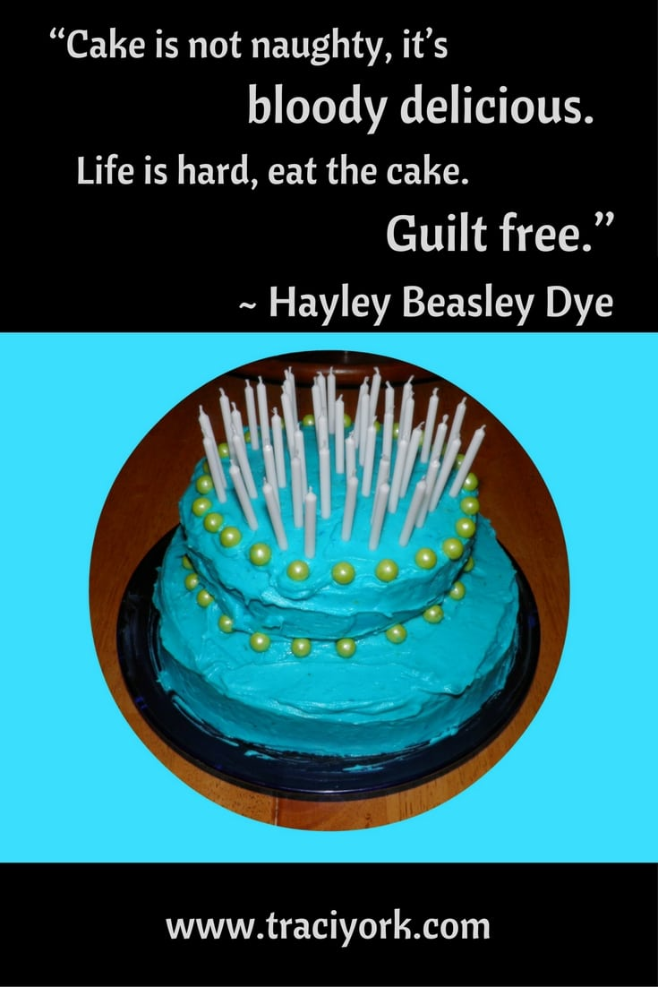 Quote Challenge Week 2 Hayley Beasley Dye Quote