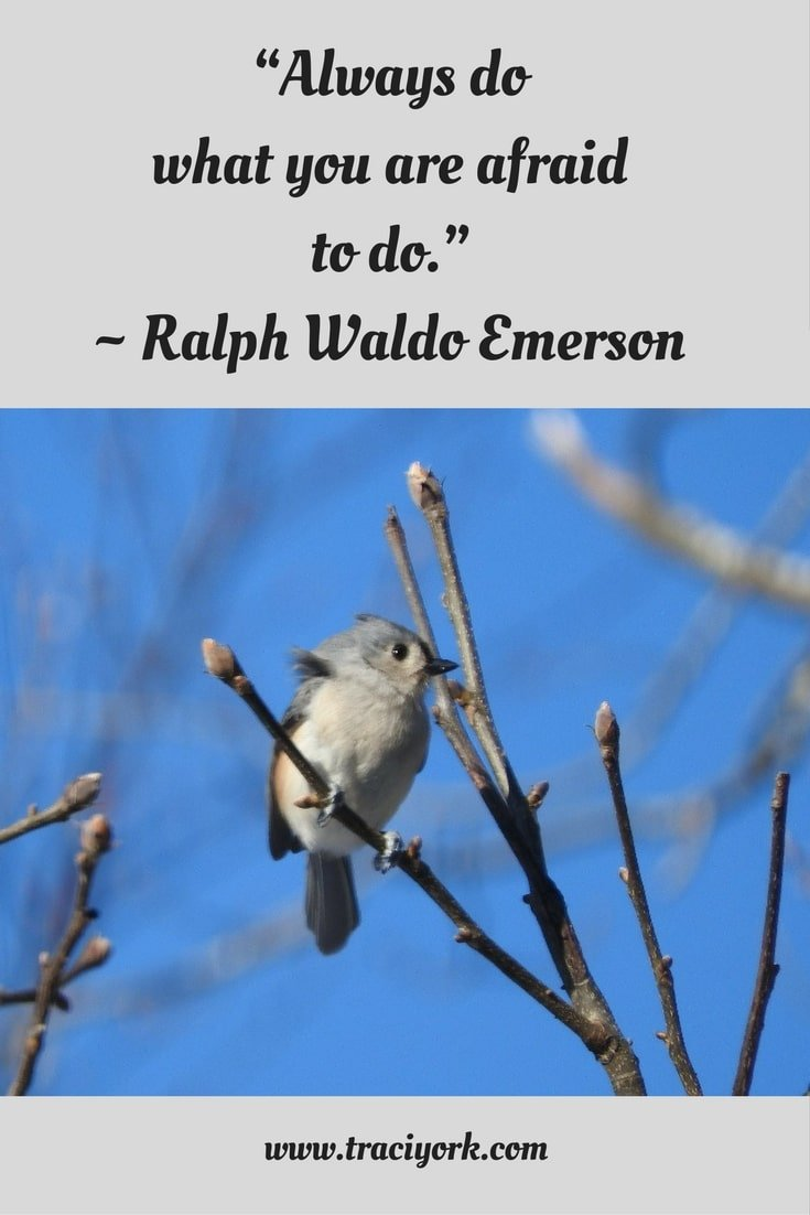 Quote Challenge Week 2 Ralph Waldo Emerson