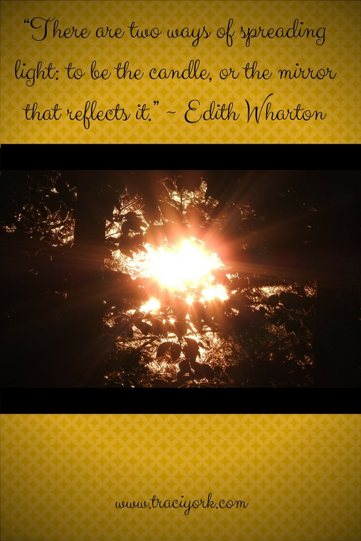 Quote Challenge Week 4 Edith Wharton Quote