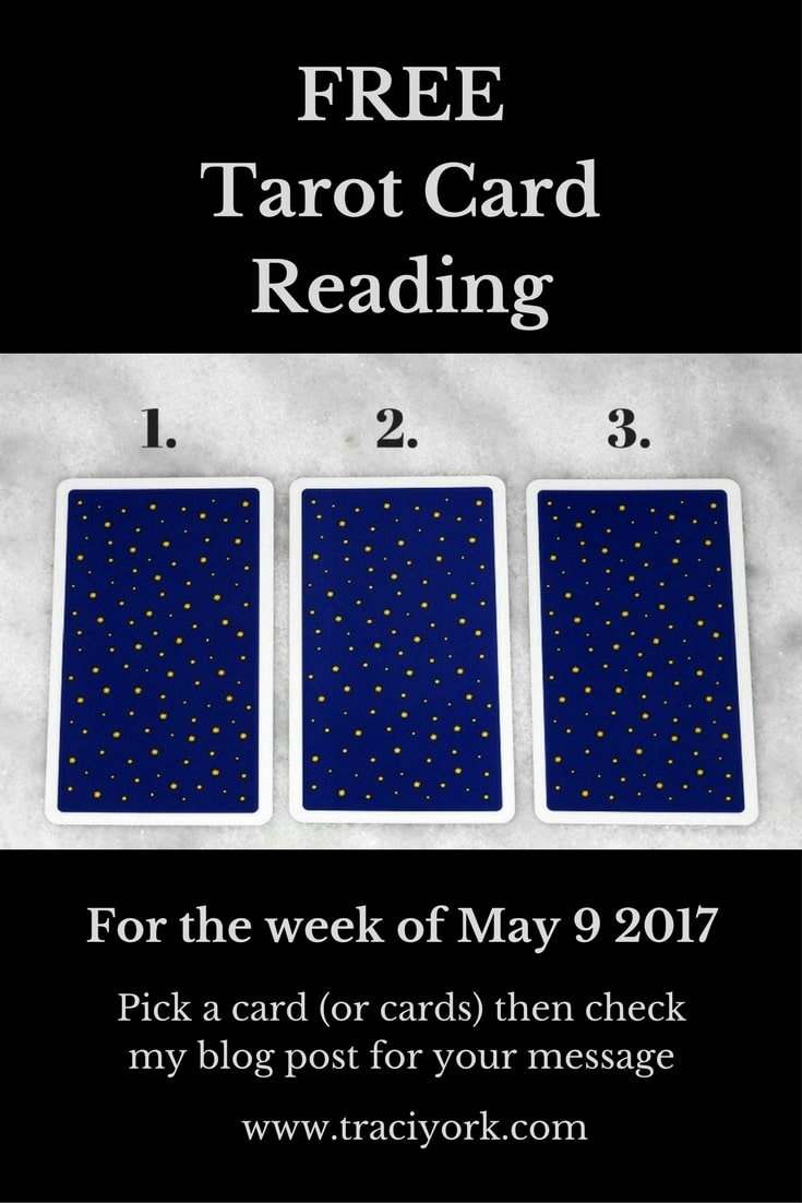 May 9 2017 Tarot blog graphic