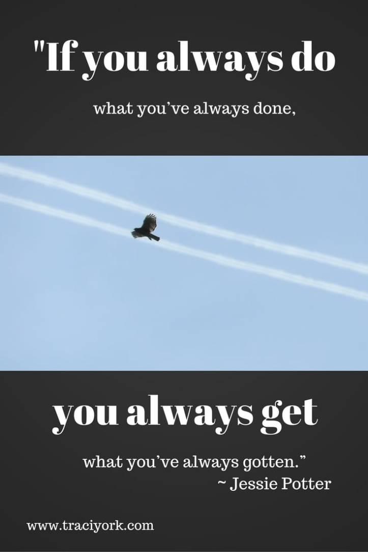 Quote Challenge Week 1 Potter