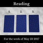 May 23 2017 Tarot blog graphic