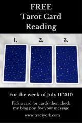 July 11 2017 Tarot, blog graphic