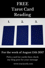 August 15th 2017 Tarot blog graphic